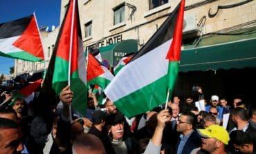 Turkey says world must recognise East Jerusalem as Palestinian capital