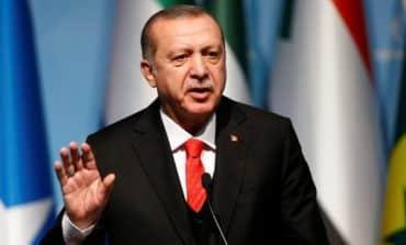 Erdogan slams UAE over 'ancestors' retweet