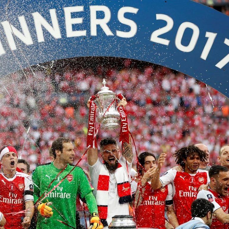 Merseyside derby in FA Cup third round