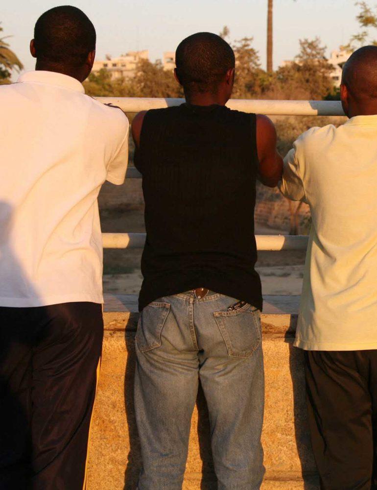 Unhcr highlights plight of asylum seekers in Cyprus