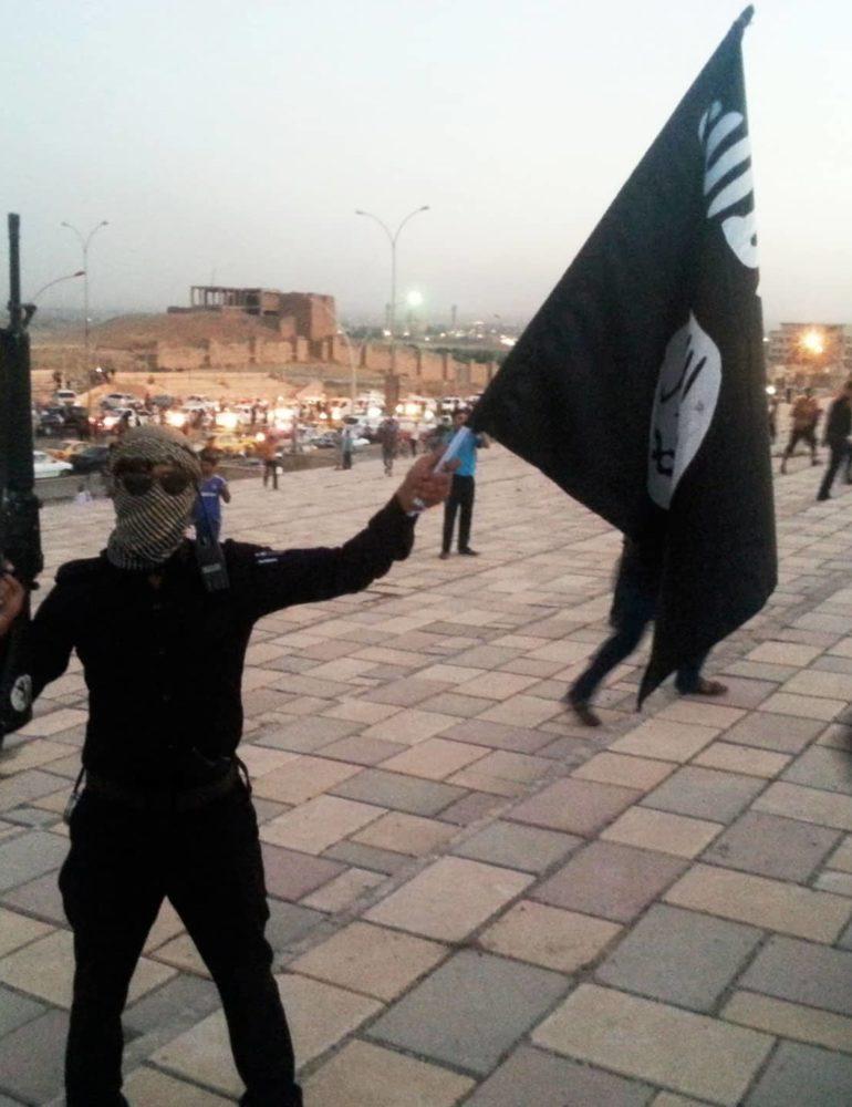 France repatriates from Iraq three children of suspected jihadists