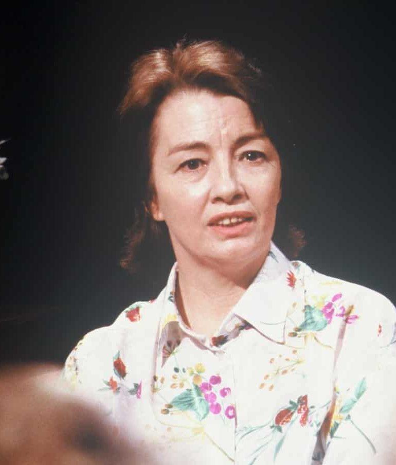 Christine Keeler, woman at centre of UK's biggest sex scandal, dies