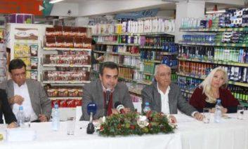 Municipal gifts for Nicosia's children