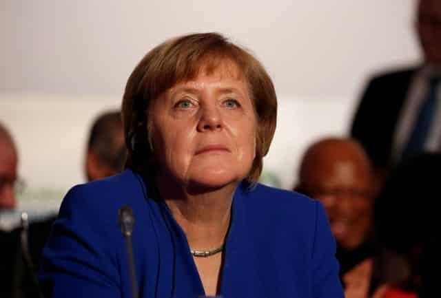Merkel, Social Democrats seek clarity on coalition talks