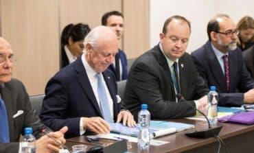 UN calls Syria talks a 'big missed opportunity', seeks new ideas