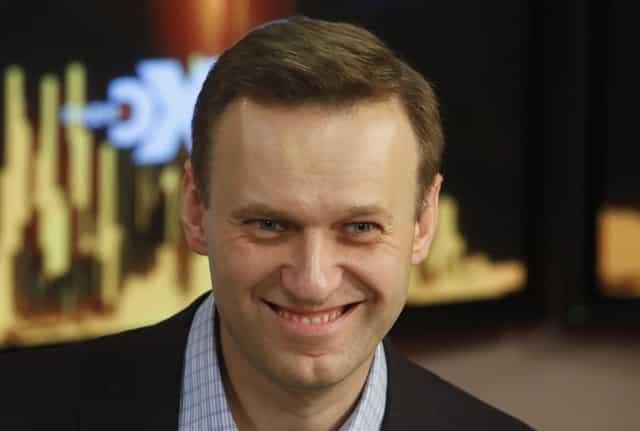 Russian court upholds ban on Navalny running against Putin
