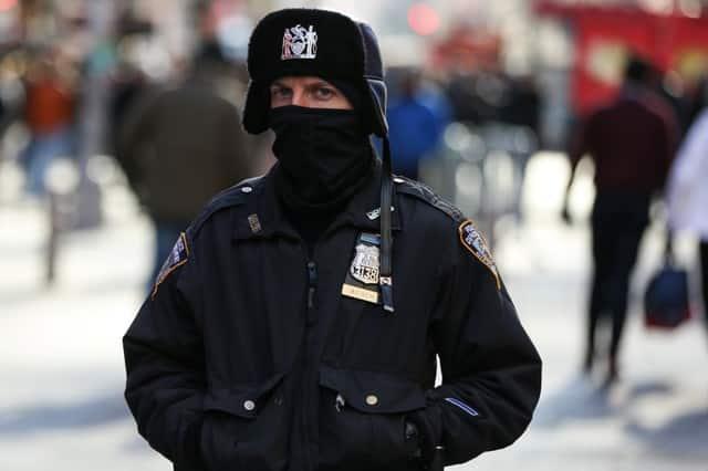 New York City murders seen dropping below 300 in 2017