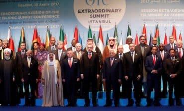 'World should recognise E. Jerusalem as Palestine capital' (Update)
