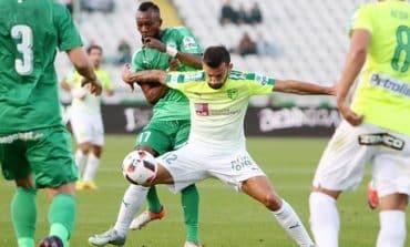 Exciting games kick-off second half of regular season