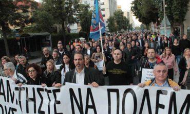 Etyk plan march to push their demands