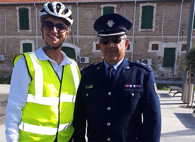 Paphos police seek more bikes