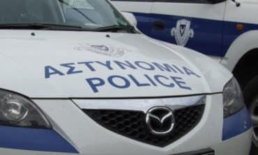 Man dies in traffic accident