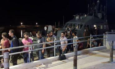 Suspected people smuggler remanded
