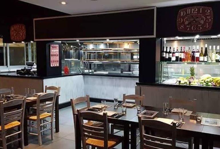 Restaurant Review: Etsi Apla Opos Palia, Nicosia