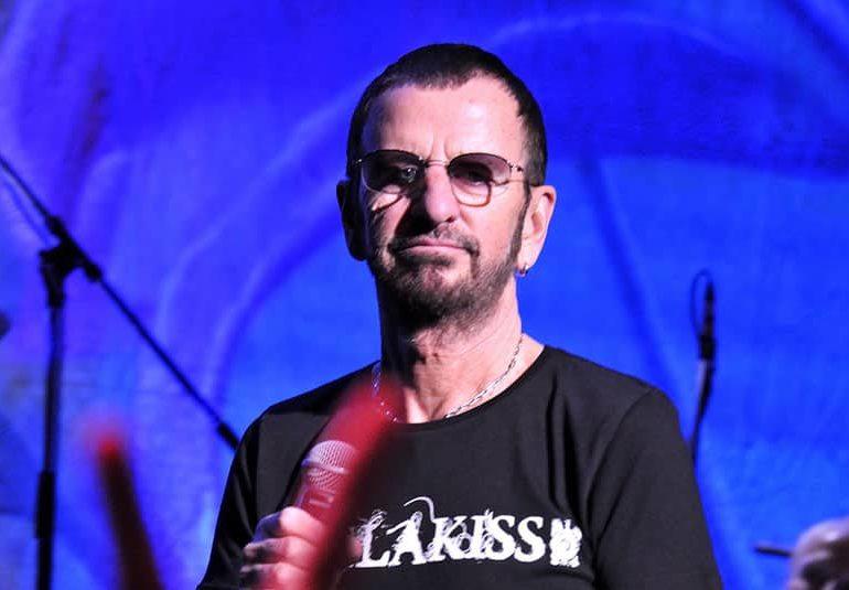 Arise Sir Ringo – Beatles drummer knighted in UK honours list