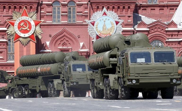 The global concerns over americas national missile defense system
