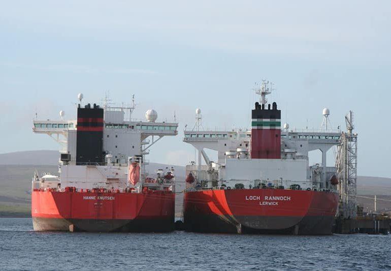 S.Korea seizes 2nd ship suspected of providing oil to N.Korea
