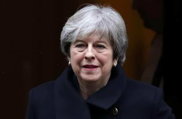 BREXIT: EU urges United Kingdom  to remain faithful