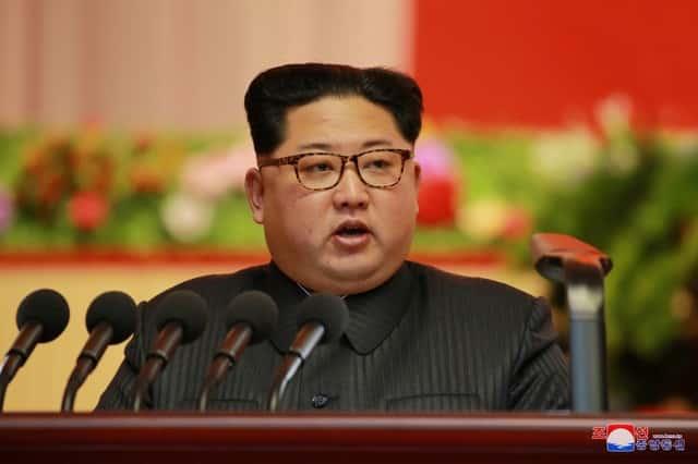 Tillerson: US ready to talk to N. Korea; Japan wants pressure