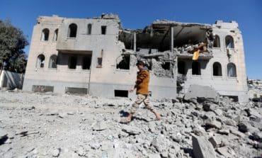 'At least 39 Yemenis dead in Saudi-led raid on police camp'