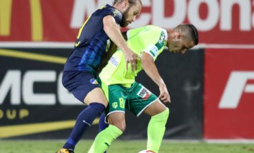 Top teams clash in Cyprus championship