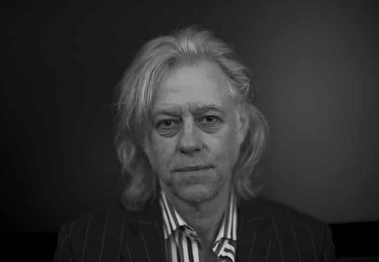 Bob Geldof blames social media for no-go Live Aid concert