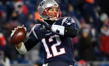 Patriots and Eagles ready for Super Bowl showdown