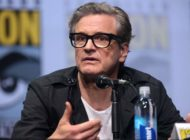 Colin Firth has said he will not work with Woody Allen again
