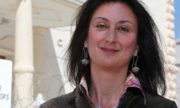 Malta police identify suspected journalist murder masterminds