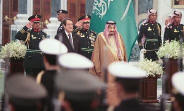 Saudi Arabia set to open embassy in Nicosia