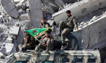Will the US betray the Syrian Kurds?