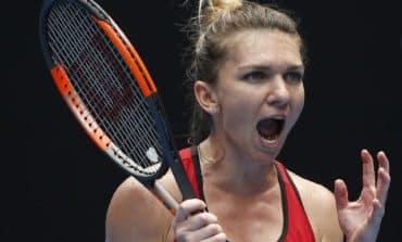 Pliskova and Halep through to next round in Australian Open