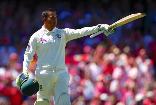 Khawaja stars as Australia build lead in Sydney