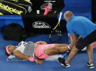 Quarter-final curse fells Nadal again as Cilic advances