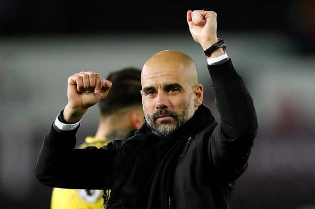 'Bogey team' Wigan seek three-peat shock over Man City