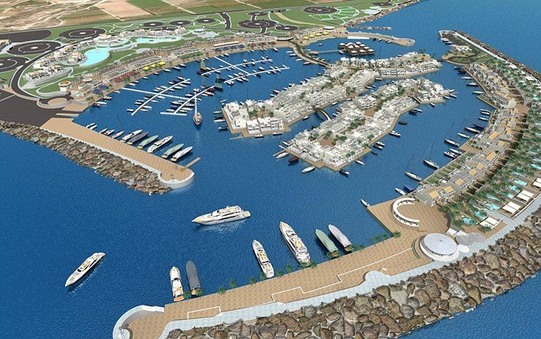 Supreme Court upholds Poseidon marina appeal