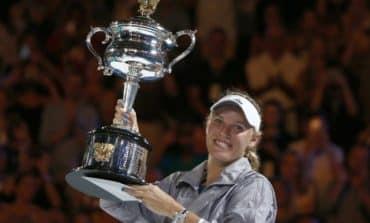 Wozniacki beats Halep in thriller to win Australian Open