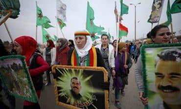 Turkey shells Syria's Afrin region, minister says operation has begun