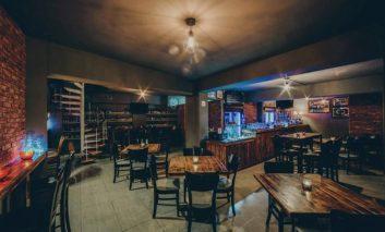 Bar review: Barrel House, Larnaca