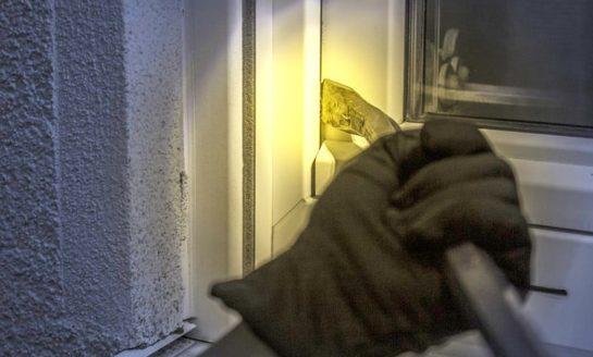 Three burglaries reported in Tala in one night
