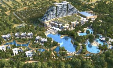 Island's first casino resort to open its doors in 2021