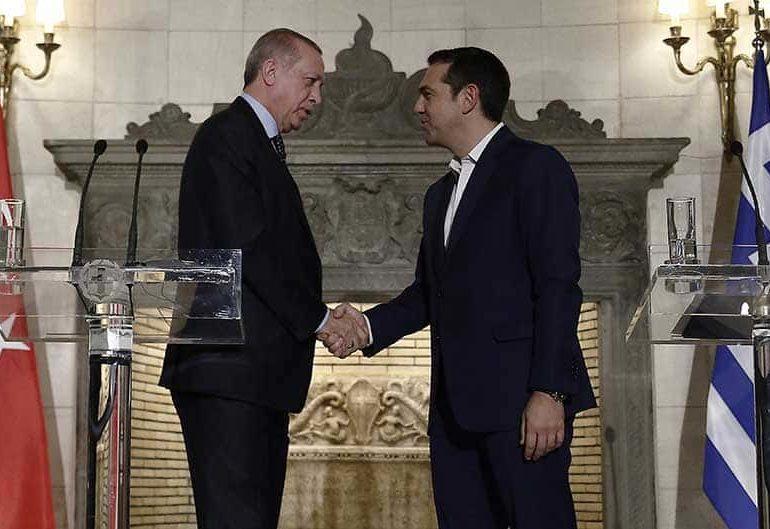 Rebalancing Greco-Turkish relations would help Cyprus