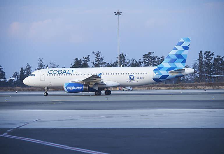 Cobalt to launch flights to Heathrow