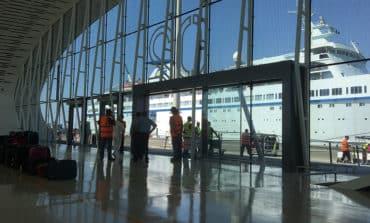 Limassol seeking to be top cruise destination