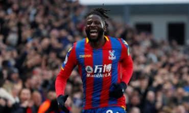 Sako hands Palace narrow win over Burnley