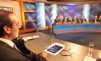 Malas made good impression in debate