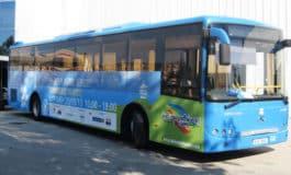 Limassol bus drivers call 48-hour strike