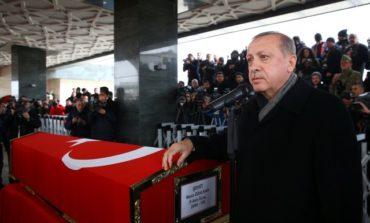 Erdogan says to extend Syria operation