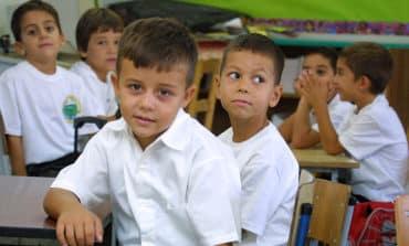 Age of children starting school to be raised