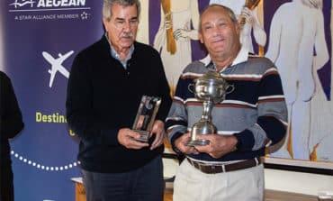 Aegean Cyprus Amateur Men's National Golf Championship